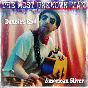 The Most Unknown Man Amercian Single cover
