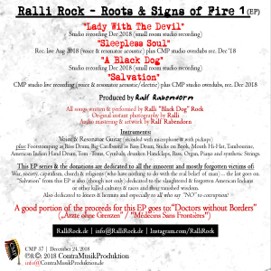 cmp 37 ralli rock roots & signs of fire back