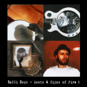Ralli Rock - Cover